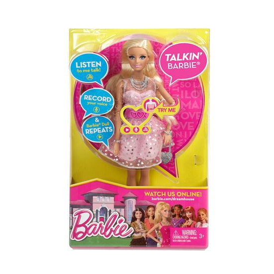 Barbie pop Dreamhouse