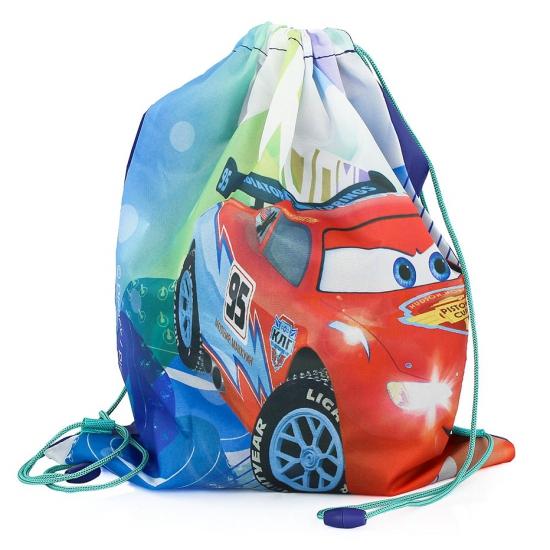 Cars Gymtas Voor Kinderen Bellatio kopen