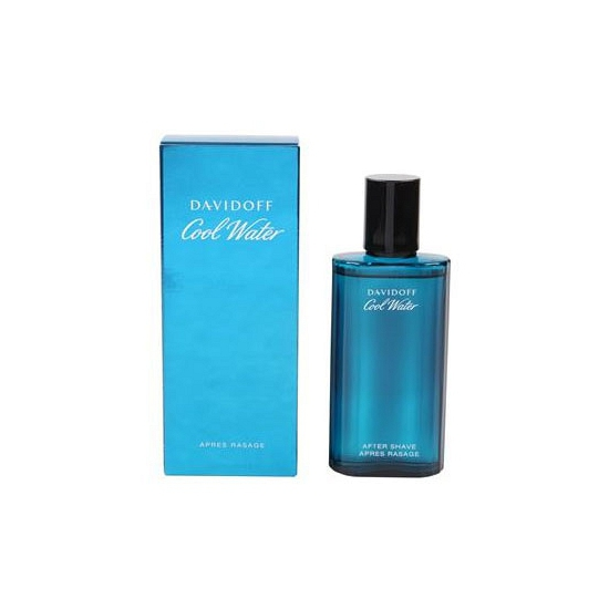 Davidoff Cool Water AS 125 ml