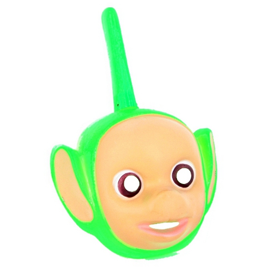 Dipsy masker voor kinderen