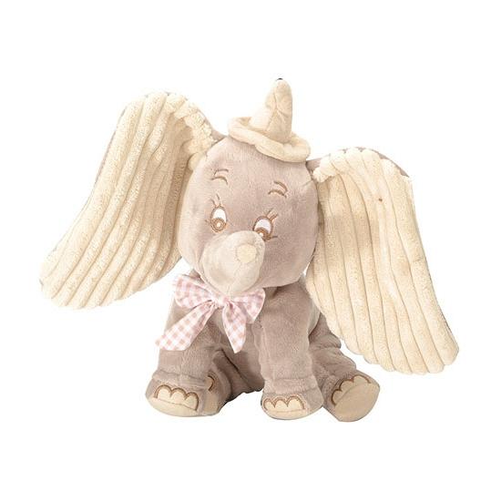 Disney baby knuffel olifant Dombo 25 cm