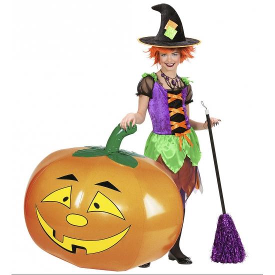Halloween - Mega opblaas pompoen