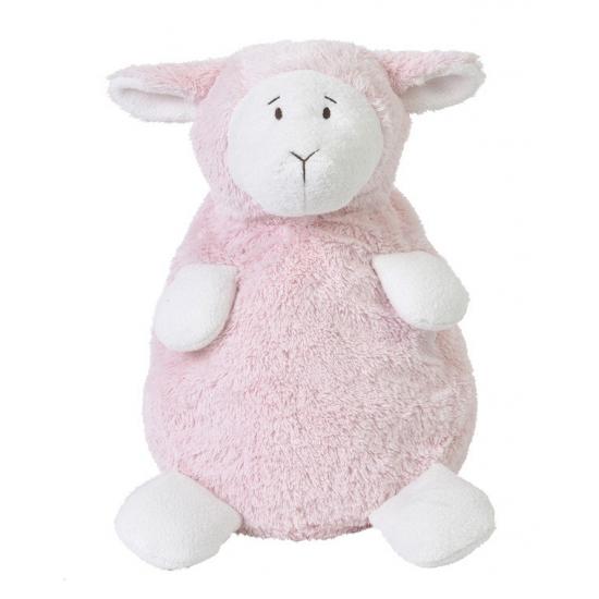 Happy horse knuffel lammetje Lammy roze 35 cm