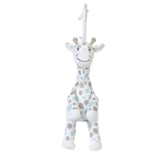 Happy Horse muziek knuffel giraffe Gregory