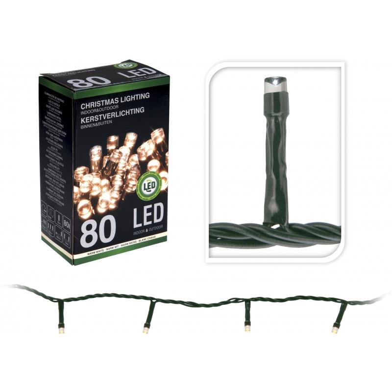 Led lampjes snoer kopen?   Online Internetwinkel