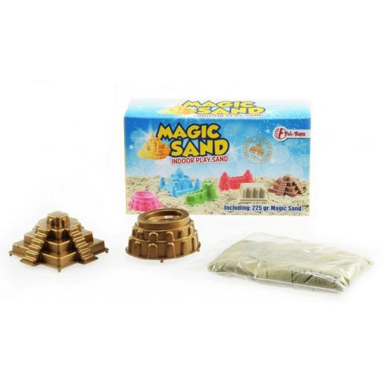 magisch zand groen 225 gram