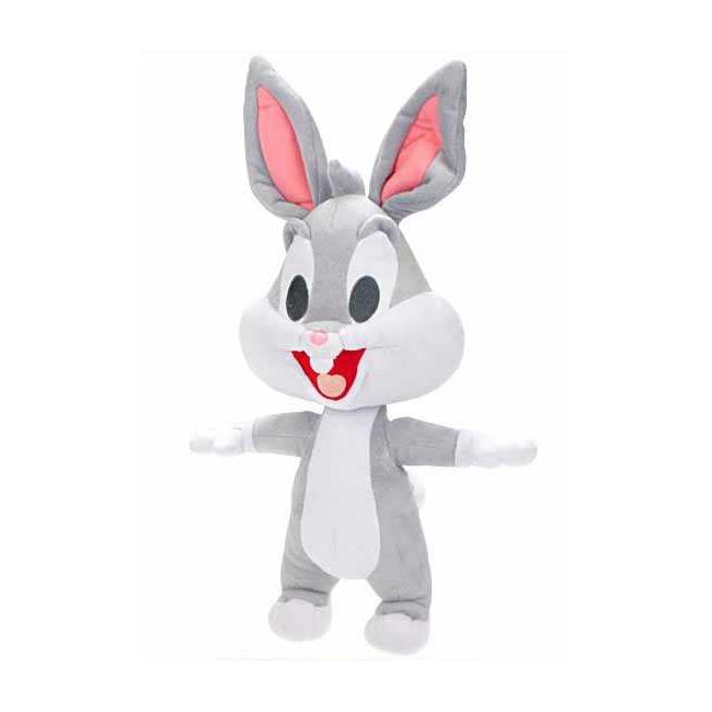 Pluche baby Bugs Bunny 32 cm