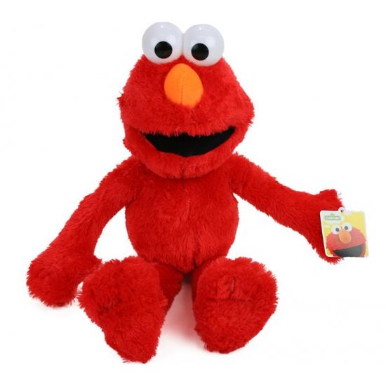 Pluche Elmo knuffel 30 cm