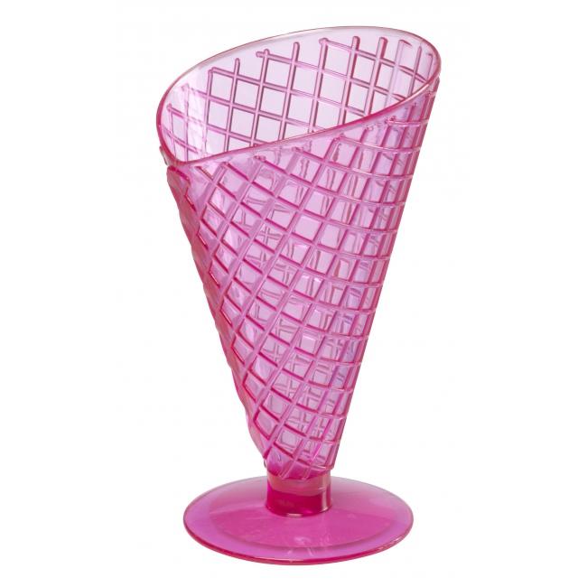 Roze Ijscoupe 92 Cm Bellatio kopen