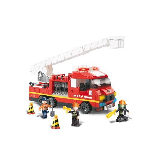 Sluban Ladderwagen 33 x 28,5 cm