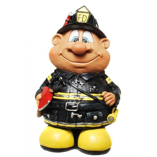 Spaarpot brandweerman