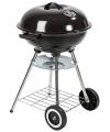 Barbecue Op Wieltjes 73 Cm Bellatio kopen
