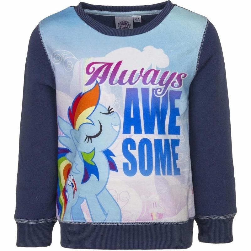 My Little Pony Truien en sweaters nieuw Meisjes