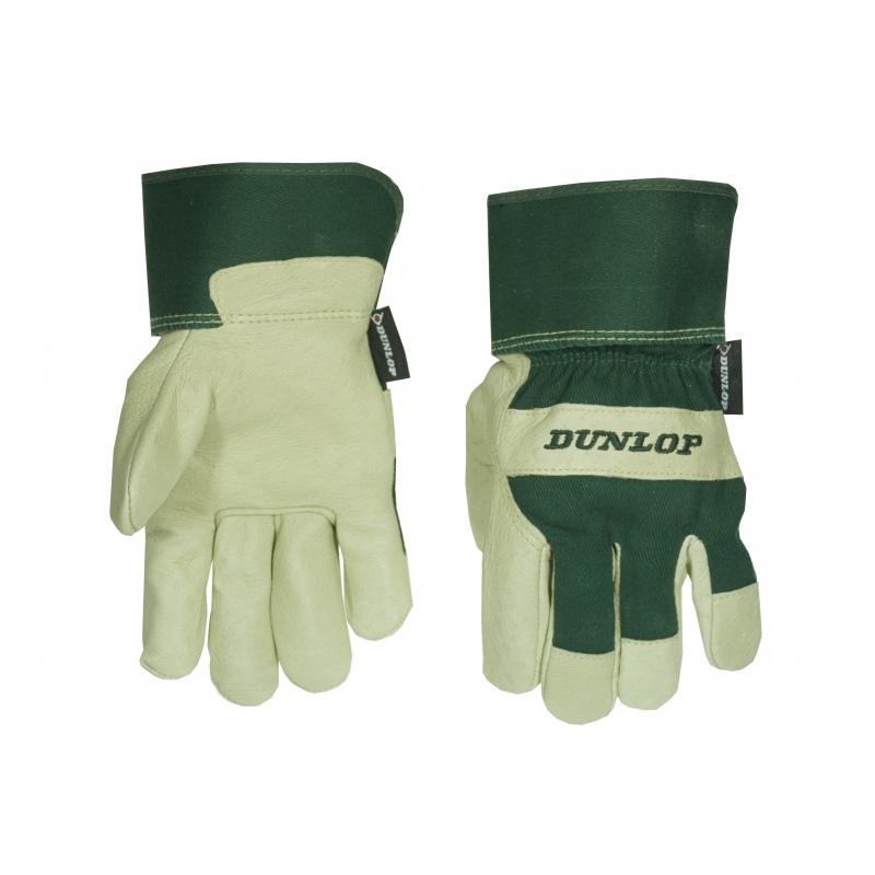 Dunlop werkhandschoenen