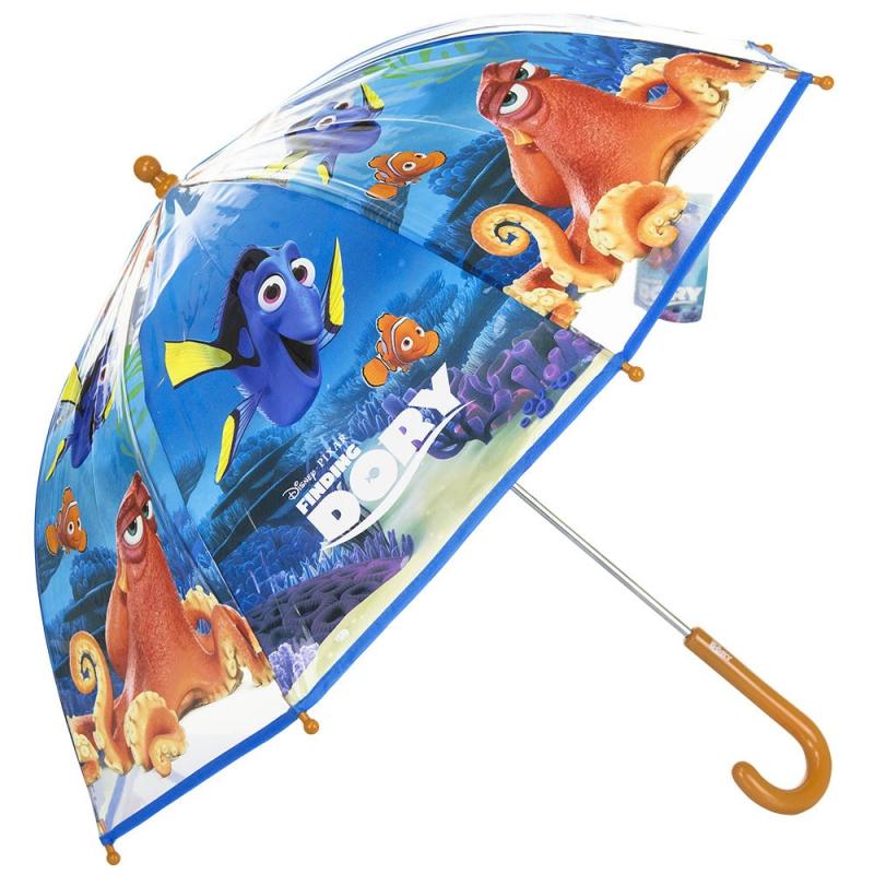 Disney Finding Dory paraplu kinderen 70 cm Outdoor Vakantie