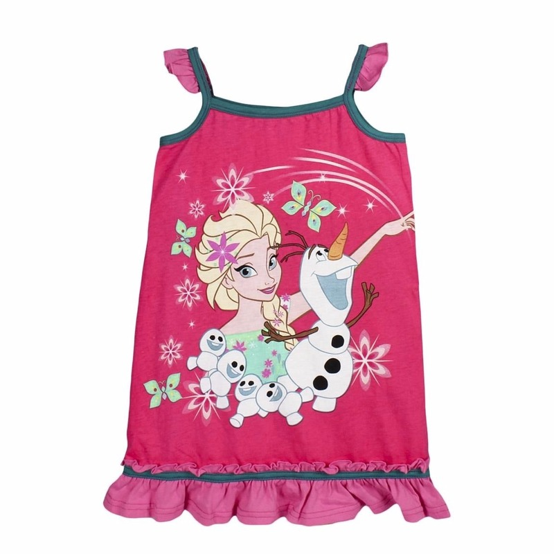 Disney Frozen jurkje Elsa en Olaf voor kinderen Rokjes en Jurken