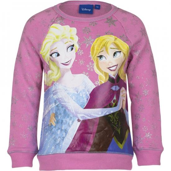 Disney Frozen trui roze voor meiden Truien en sweaters