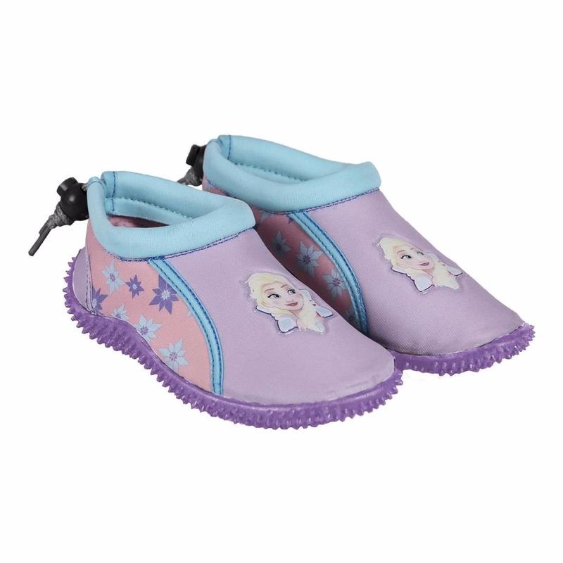 Schoenen en laarzen Disney Frozen waterschoenen voor meisjes