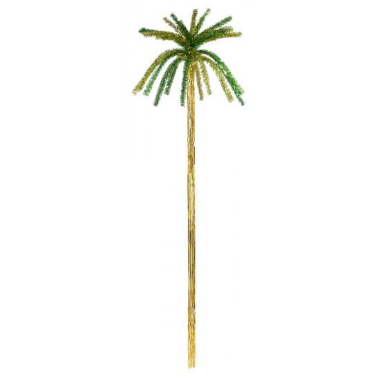 Glitter palmboom 200 cm Bellatio Premier