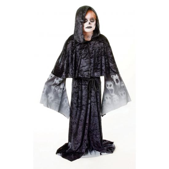 Gothic zombie kostuum voor jongens