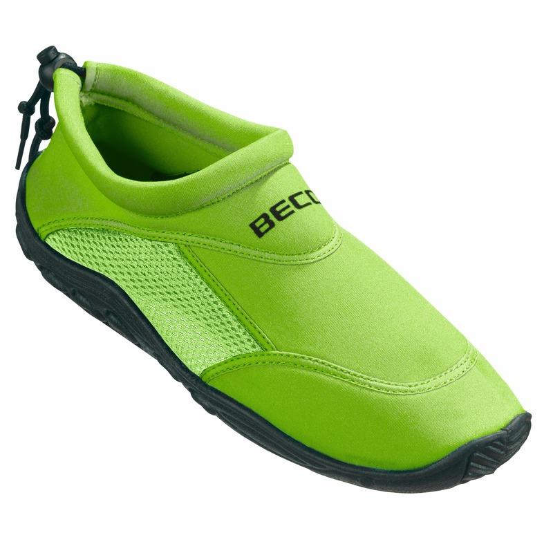 Obstrue Femmes Chaussures Eau Noir / Vert 4lQEs6vy
