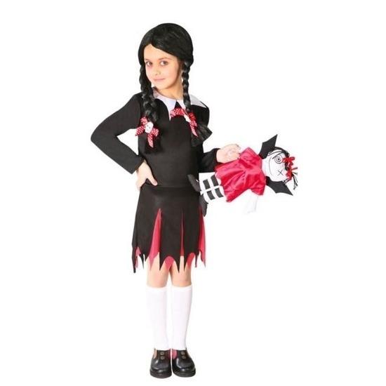 Halloween Dead Teen verkleed jurk voor meisjes