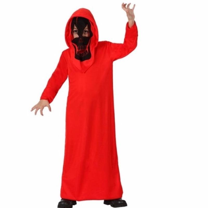 Halloween duivels kostuum voor kinderen