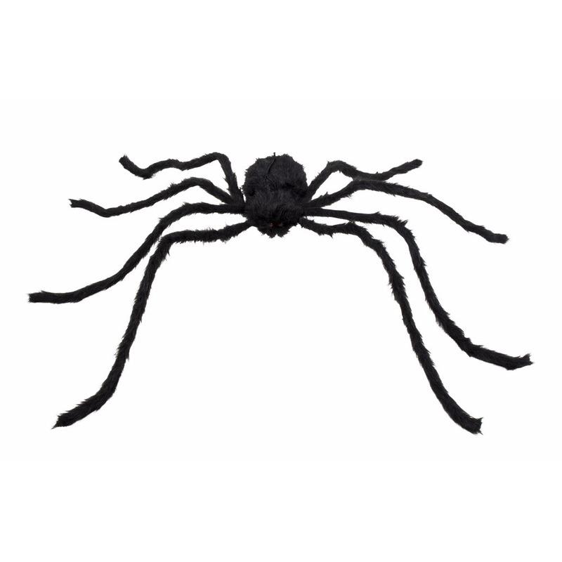 Halloween - Halloween decoratie mega spin 125 cm