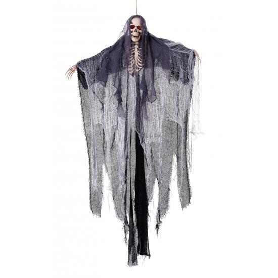 Halloween - Halloween horror hang skelet met licht
