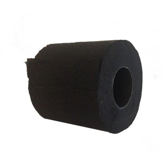 Halloween - Halloween toiletpapier zwart