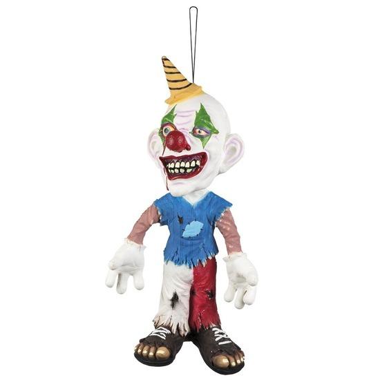 Halloween - Halloween versiering horror clown pop 44 cm