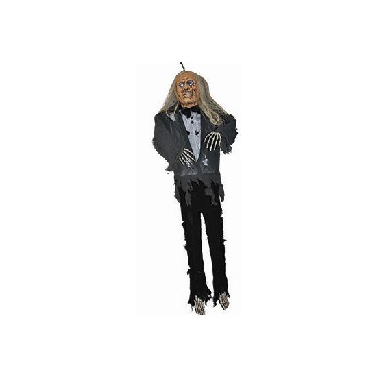 Halloween hangpop met lichteffect 150 cm