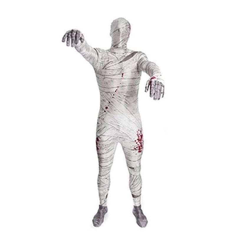 Halloween - Originele morphsuit mummie