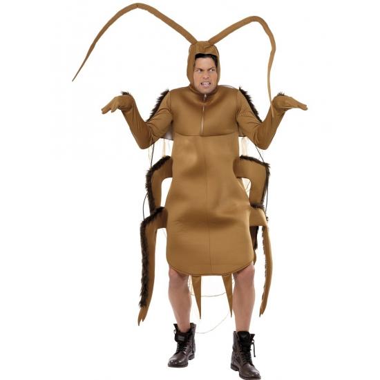 Kakkerlak kostuum