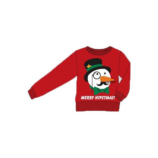 Bellatio Kersttrui Merry Hipstmas voor volwassenen Kerst kostuums