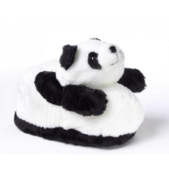 Sloffen en Pantoffels Bellatio Kinder dieren sloffen panda