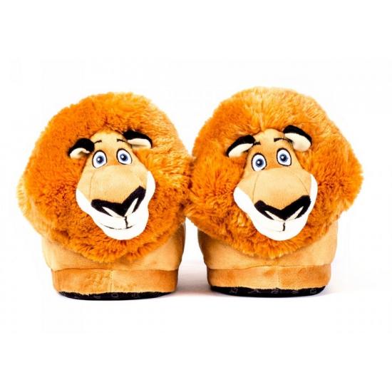 Bellatio Kinder Madagascar leeuw Alex sloffen Sloffen en Pantoffels