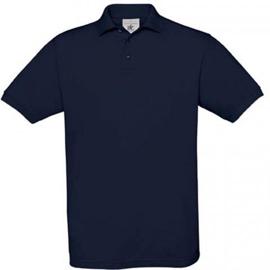 T shirts en poloshirts B C Kinder poloshirt Casual Modern
