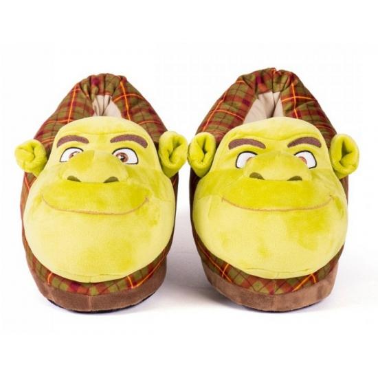 Sloffen en Pantoffels Kinder Shrek sloffen