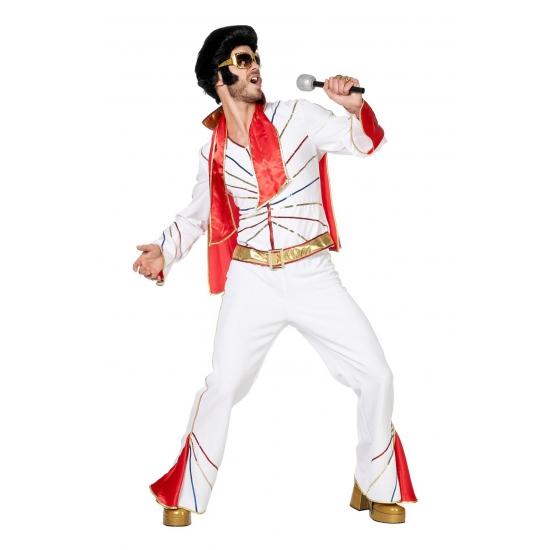Luxe Elvis pak voor heren