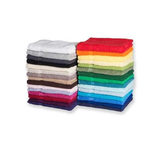 Luxe handdoeken 50 x 90 cm 550 grams