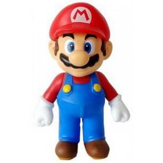 Mario speelgoed figuur 23 cm