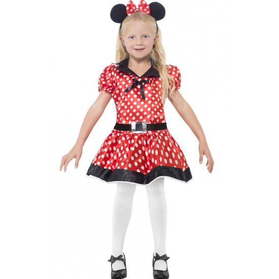 Meisjes muis kostuum voor meisjes