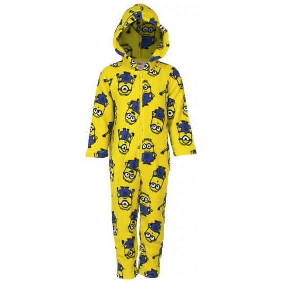 b5151f89f40 Minions onesie voor kinderen - Onesie dierenpakken - Bellatio warenhuis