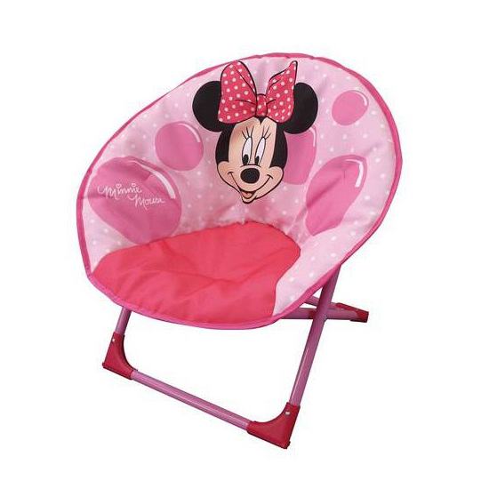 Minnie Mouse Kuip Stoeltje