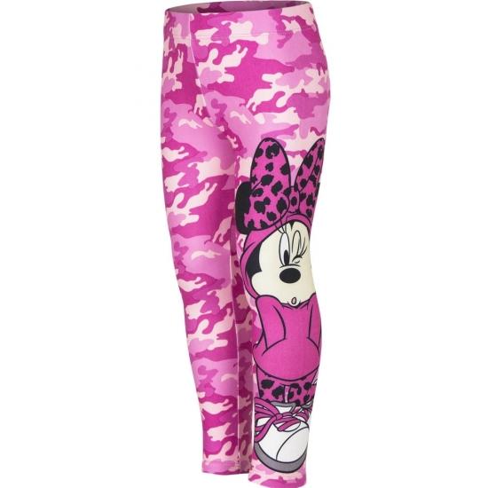 Overige kleding Disney Minnie Mouse legging roze voor meisjes