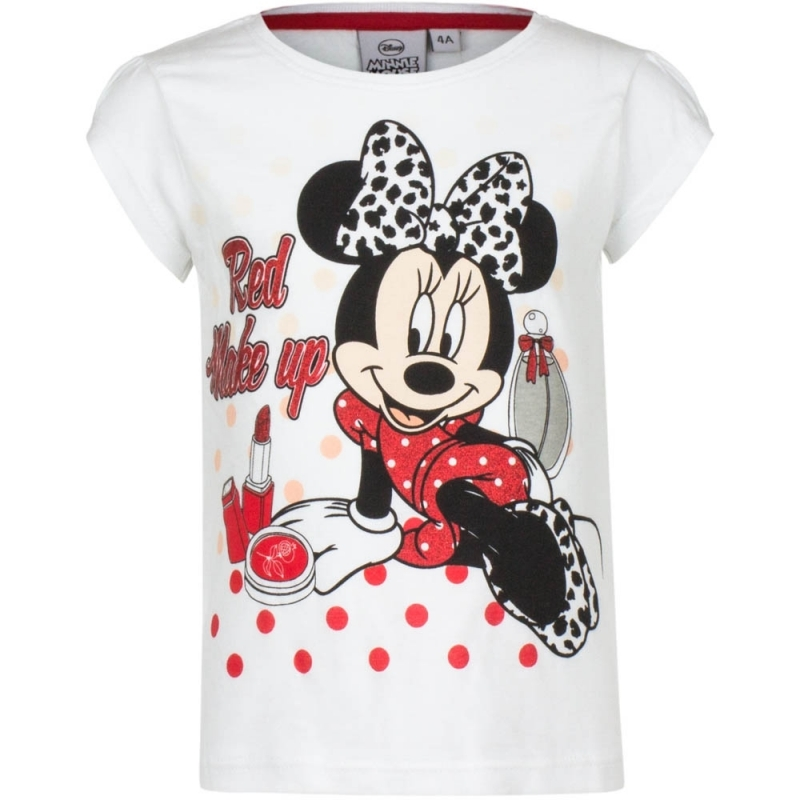 Disney T shirts en poloshirts Het leukste Meisjes