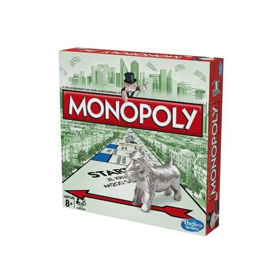 Monopoly spel