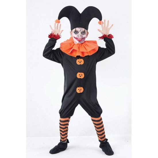 Nar kostuum voor kinderen