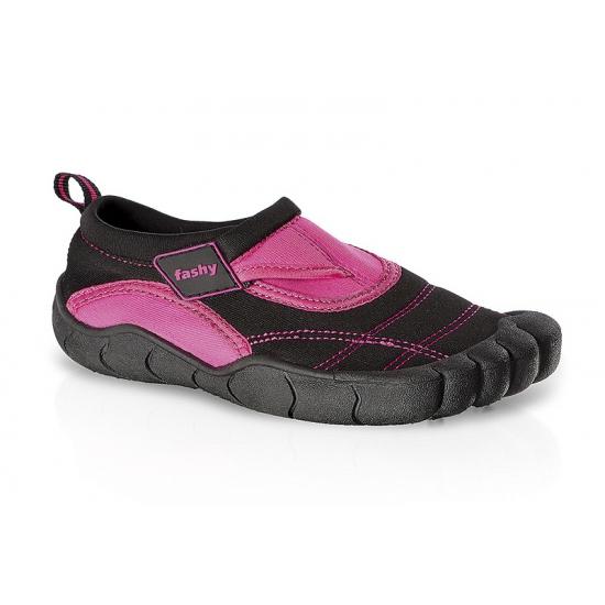 Bellatio Neon roze waterschoenen voor kinderen Schoenen en laarzen